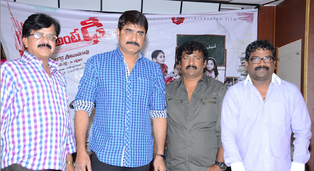 D ante D Press meet