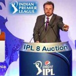 IPL 8 Auction: Know more
