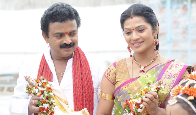 Seetha Sriram movie