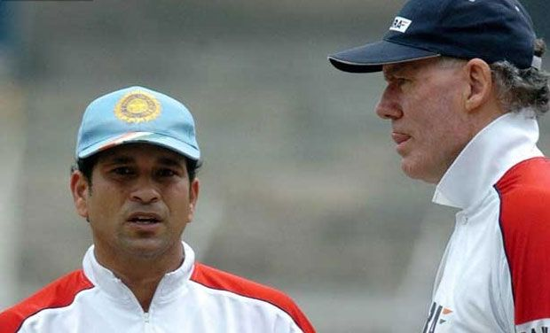 Greg Chappell opens up about Sachin Tendulkar fallout