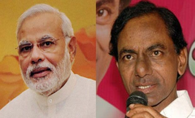 TRS may join Bharatiya Janata party (BJP)
