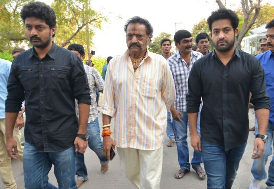 Nandamuri family