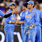 World Cup 2015: India Crush Bangladesh by 109 Runs to Reach Semis