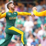 Duminy takes Hat-trick against Srilanka