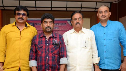 Movie Artists Association Telangana