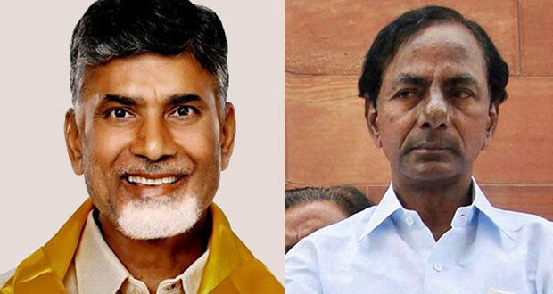 MLC Elections Results in AP & Telangana