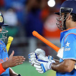 World Cup 2015 – Raina, Dhoni Lead India to Emphatic 6-Wicket Victory Over Zimbabwe