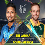 World Cup 2015: Watch South Africa vs Sri Lanka 1st Quarter-Final