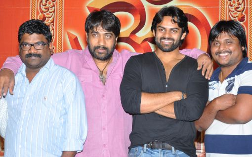 Rey Success meet