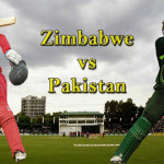 Zimbabwe first team to tour Pakistan after 6 years