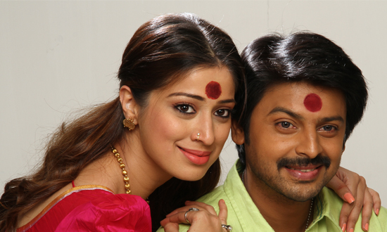 Begumpet movie stills