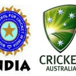 Australia will host India in January