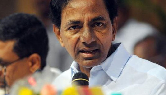 KCR To Expand Cabinet