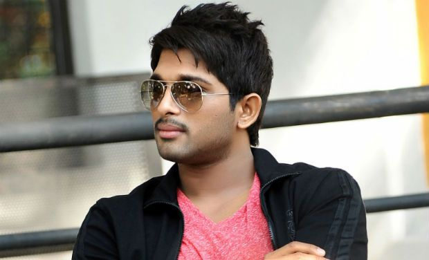 Allu Arjuns Multi Starrer With Bollywood Hero