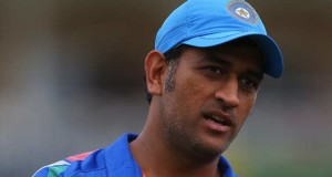 MS Dhoni brakes silence on his retirement