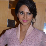 Rakul Palying a Role as a Police Officer
