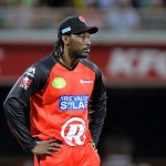 Chris Gayle's 'indecent proposal' draws flak