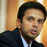 Coaching Stint Has Been Exciting, Says Rahul Dravid