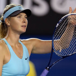 Maria Sharapova Withdraws From Brisbane International Due to Injury