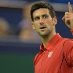 Novak Djokovic Claims First Win of Season in 51 Minutes