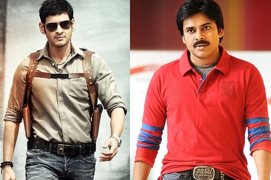 Pawan Kalyan, A Bigger Star Than Mahesh Babu!