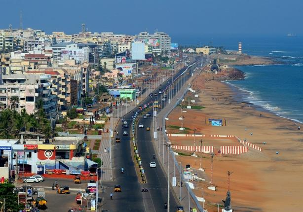 Asian Development Bank to fund to Smart vizag city