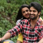 Niharika Latest Stills in oka manasu Movie