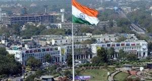Telangana to spend Rs 2 crore to set up India's largest national flag