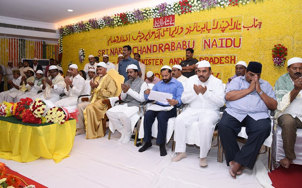 cbn at iftar fest -2