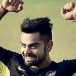 India 3rd in ICC ODI Standings, Kohli 2nd in Batting Chart