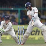 India Reach 291/9 vs New Zealand at Stumps on Day 1