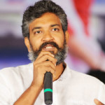 Only ONE Scene for SS Rajamouli