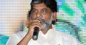 'KCR suffering from Megalomania Disease'