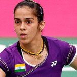 Saina Nehwal appointed member of IOC's Athletes' Commission