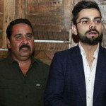 Virat Kohli's Expensive Gift to his Coach