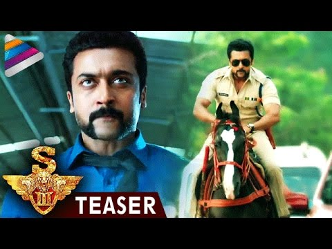 Yamudu 3 Official Teaser
