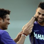 India vs England: Virat Kohli reveals how Sachin Tendulkar helped him on path to glory