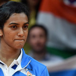 P.V. Sindhu is the Second Most Googled people in India in 2016