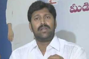 MP Avinash