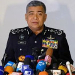 Malaysia identifies North Korean embassy official among suspects in Kim Jong Nam's murder