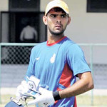 Delhi Cricketer scores 300 in T20 Match