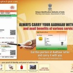 Aadhaar for I-T returns is mandatory, says Jaitley