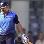Dhoni fails to stop Bengal