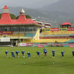 Dharamsala test: India vs  Australia series
