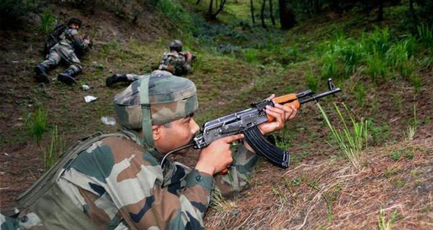 J&K encounter