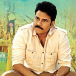 Pawan took a small break for his children