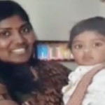 Telugu mother, son killed in USA