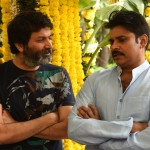 Pawan Kalyan and Trivikram Movie Title on dussehra