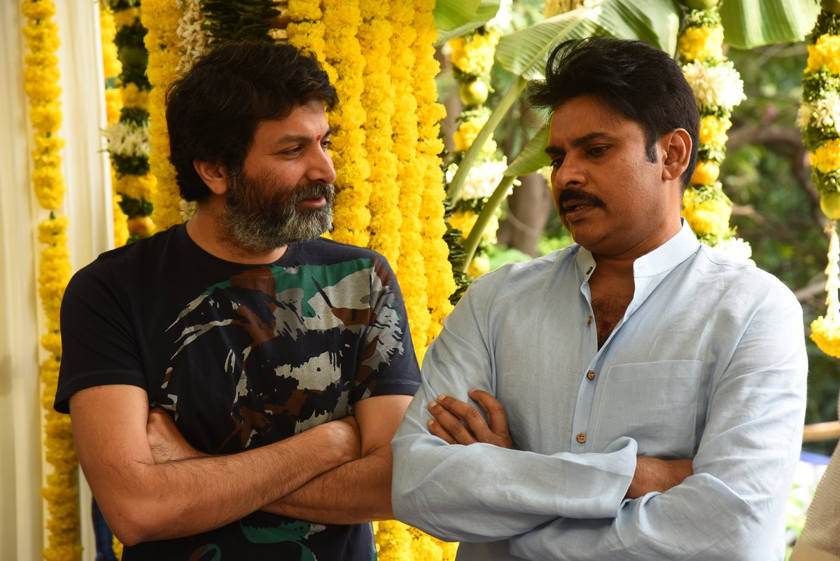 Pawan-Kalyan-Trivikram-movie-launch