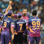 Rising Pune Supergiants Change Their Name